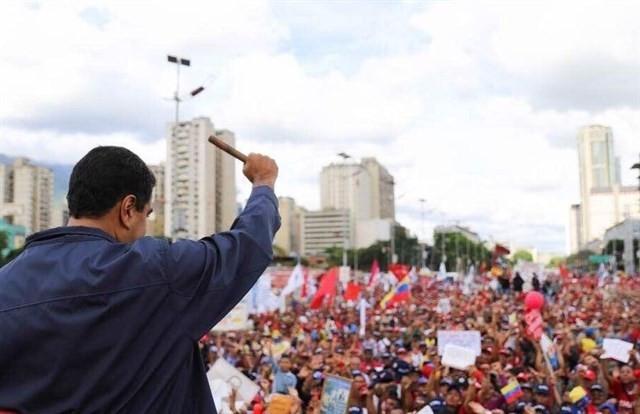 Venezuela 3 1